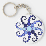 Concentric OCTO-Puss Keychains