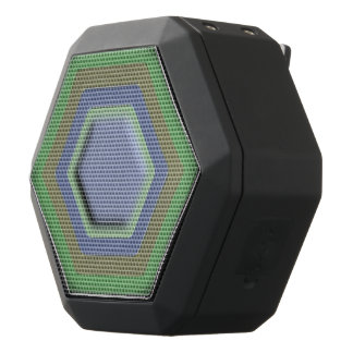Concentric Power Black Bluetooth Speaker