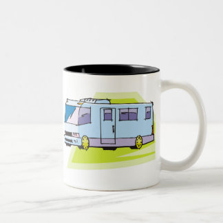 Concept 5 Two-Tone coffee mug