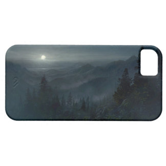 Concept Art Barely There iPhone 5 Case