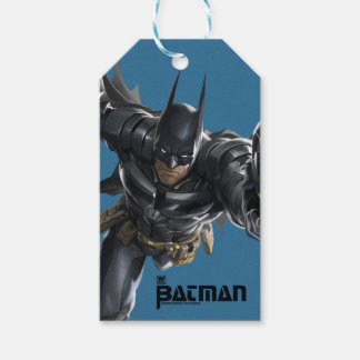 Concept Batman With Batclaw