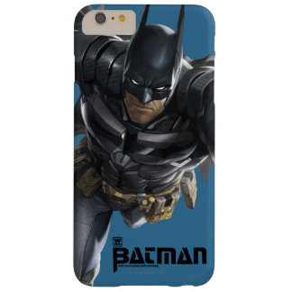 Concept Batman With Batclaw Barely There iPhone 6 Plus Case