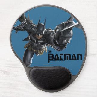 Concept Batman With Batclaw Gel Mouse Mat