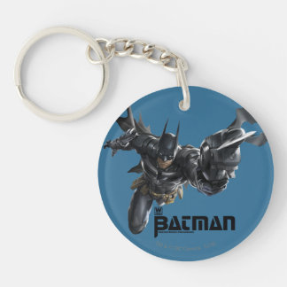 Concept Batman With Batclaw Key Ring