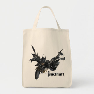 Concept Batman With Batclaw Tote Bag