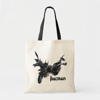 Concept Batman With Batclaw Tote Bag
