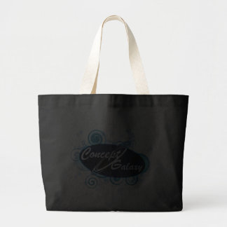 Concept Galaxy Tote Bag