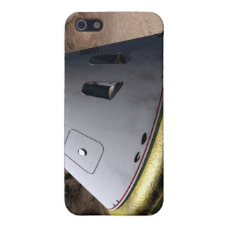 Concept of a crew exploration vehicle iPhone 5 cases