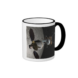 Concept of the Orion crew exploration vehicle Coffee Mug