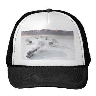 Concepts Trucker Hats