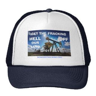 Concerned Citizens Against Fracking Cap