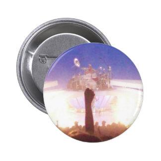 concert 6 cm round badge