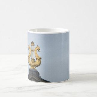 Concert Hall, Amsterdam Coffee Mug