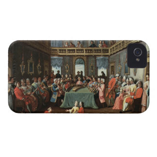 Concert in a Private House Case-Mate iPhone 4 Cases