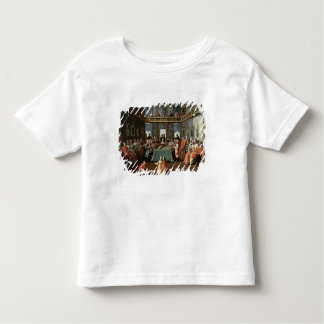 Concert in a Private House Toddler T-Shirt