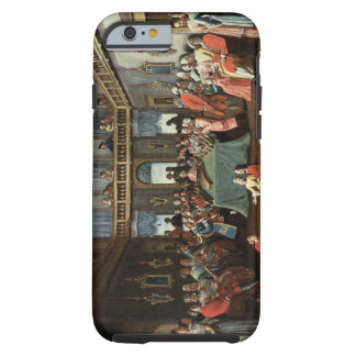 Concert in a Private House Tough iPhone 6 Case