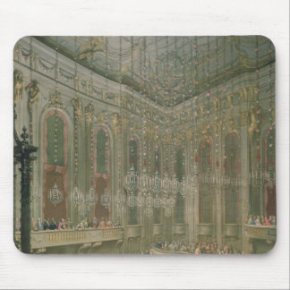 Concert in the Redoutensaal Mouse Pad