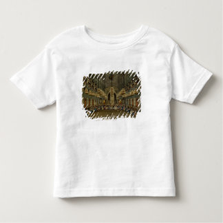 Concert of the royal band in the auditorium toddler T-Shirt