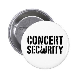 Concert Security Button