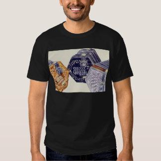 Concertina Shirts