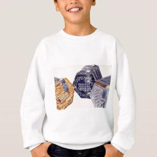Concertina Sweatshirt