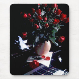 concertoroses mouse pad