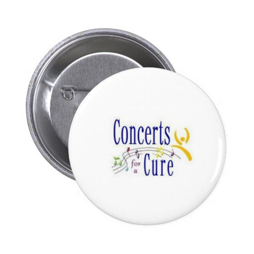 Concerts For A Cure Button