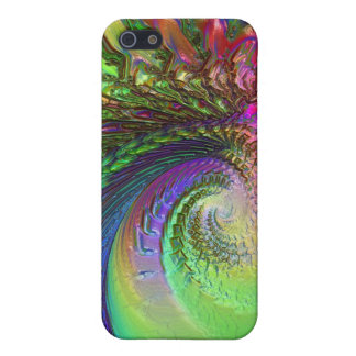 Conch iPhone 5/5S Covers
