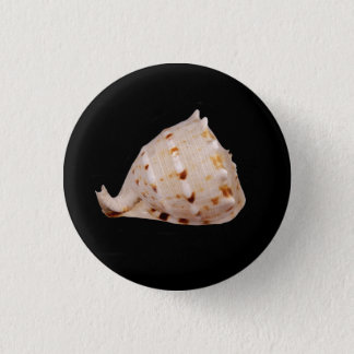 Conch Shell Badge