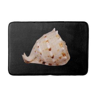 Conch Shell Bath Mat