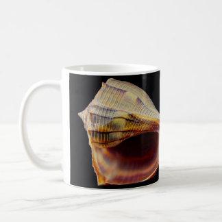 Conch Shell Sturdy Mug
