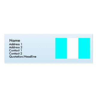 Conchagua, El Salvador, El Salvador Business Card Templates