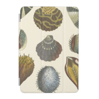 Conchology Collection iPad Mini Cover