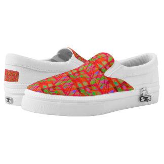Concordant Slip-On Shoes
