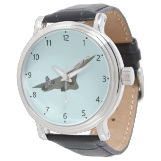 Concorde BOAB with numeral dial markings Watch