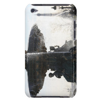 concorde place iPod touch case