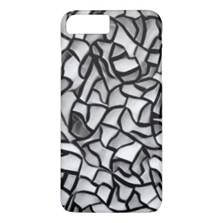 Concrete Abstract iPhone 7 Case