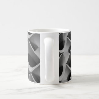 Concrete facade - Chemnitz Coffee Mug