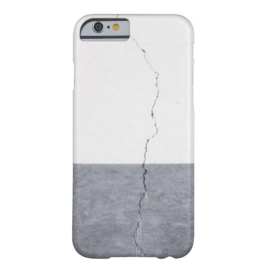 """""""concrete"""" iphone 6 case"""