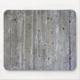 concrete mousepad