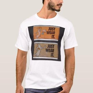condom T-Shirt