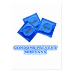 Condoms Prevent Minivans