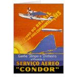 Condor ~ Brazillian Air Service