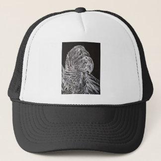 CONDOR is my name Trucker Hat