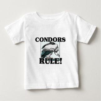 CONDORS Rule! Tees