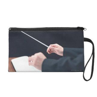 Conductor 2 wristlet