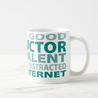 Conductor 3% Talent Coffee Mug