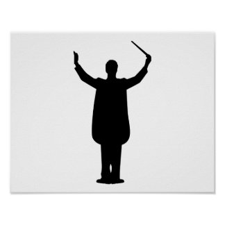 Conductor Poster