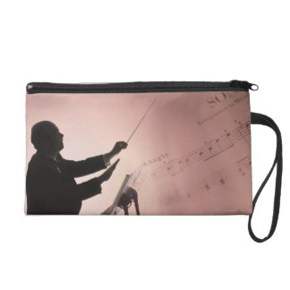 Conductor Wristlet