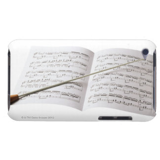 Conductor's Baton iPod Touch Cases